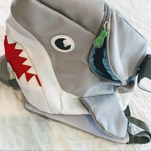 Other - Toddler/Little kid shark backpack